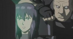 Anime Reviews: Ghost in the Shell: Stand Alone Complex 2nd GIG