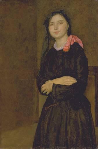 Dorelia McNeill, 1903