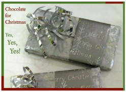 Personalized Chocolate Candy Bar Wrappers Make Special Gifts