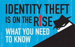 Identity Thefts – Are You in a Safe Zone?