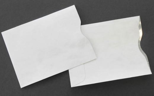 RFID blocking sleeve