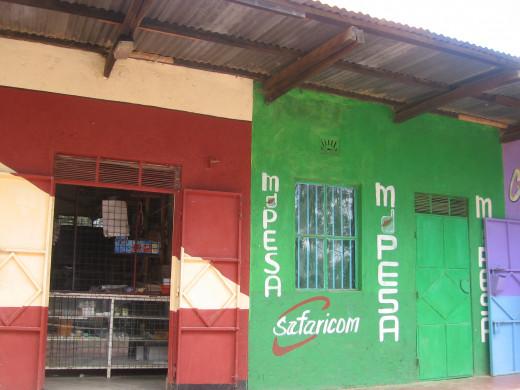 agent shop