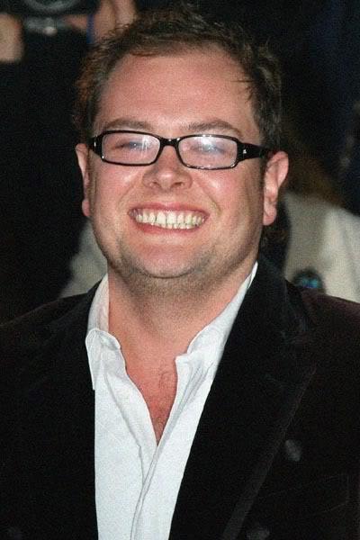 Alan Carr.