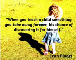How Common Core Is Destroying Preschool