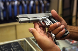 Online Gun Sales Without Background Checks Danger to Public Safety?