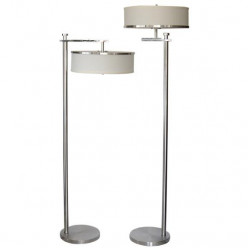 The Latest Trends in Modern Floor Lamps