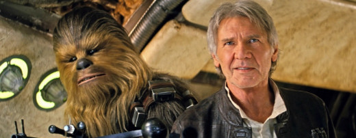 Chewie, I'm dead.