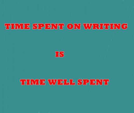 pen words down