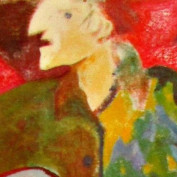 Chalkie White profile image