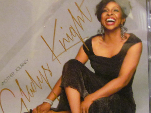 "Gladys Knight, is still the ""Empress of Soul."""