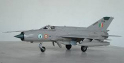 The MIG -21 was the Mainstay of Indian Air Force for 5 Decades or More