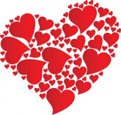 Where did the heart symbol originate?