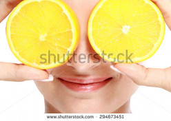 Skin Brightening: Lemon or Lime Facial Mask
