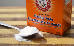 Life hack: The Benefits of Using Baking Soda