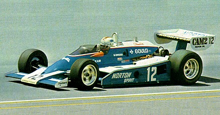 1979 Penske PC7