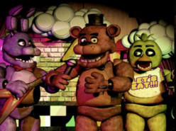 Five Nights at Freddy's: Putting the Pieces Together