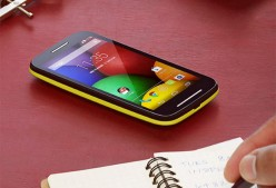 Motorola Moto E (2nd Generation) – Reliving the Glory