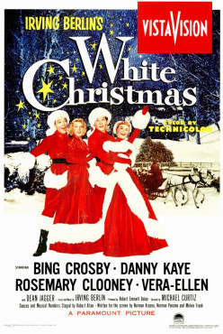 Film Review: White Christmas