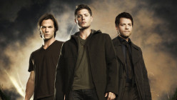 9 Outworldly TV Shows Like Supernatural