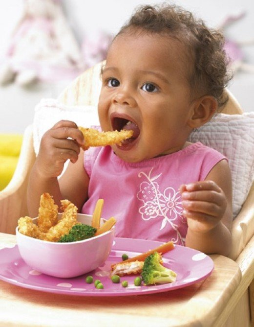 Healthy Nutritious Lunch Ideas For 1 And 2 Year Old Toddlers Hubpages