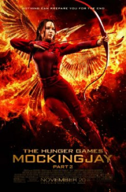 The Hunger Games: Mockingjay Part II - An Ambitious Effort Marred By Its Own Design