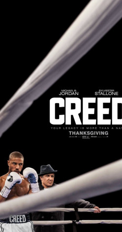 Creed - Rocky Who?