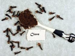 The Medicinal Properties Of Clove Oil