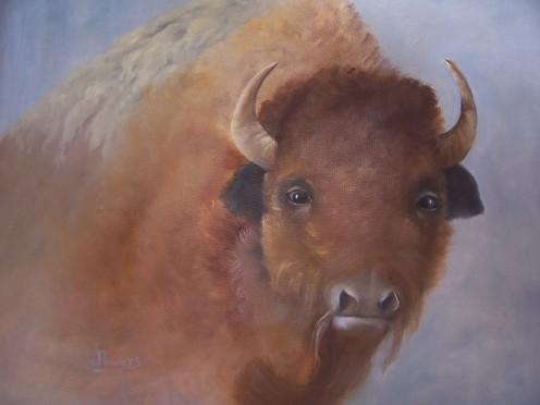 Painting by Jean Powers done in Oils.  Jean Powers of JPbar ART Studio, West Jordan, UT Prints available please phone 801-280-4035 and leave a message, Thank-you for looking.