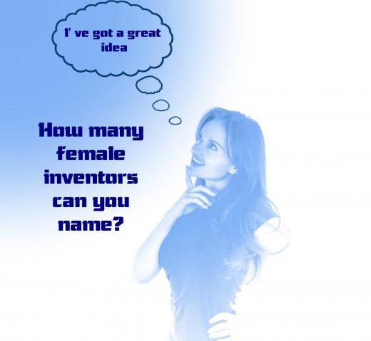 Female inventors