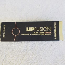Little stocking stuffer to get big lips: FusionBeauty LipFusion