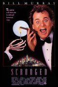 Film Review: Scrooged
