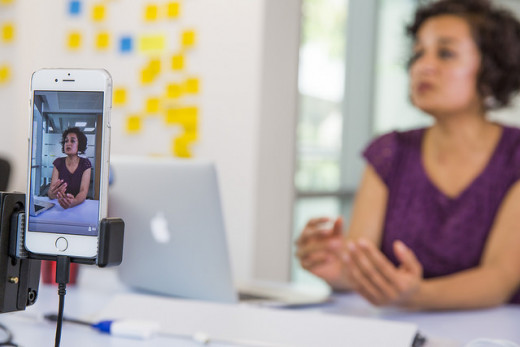 Periscope gives you an opportunity to broadcast content that can help boost your business. Plus it's FREE!