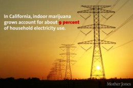 Electricity facts trivia