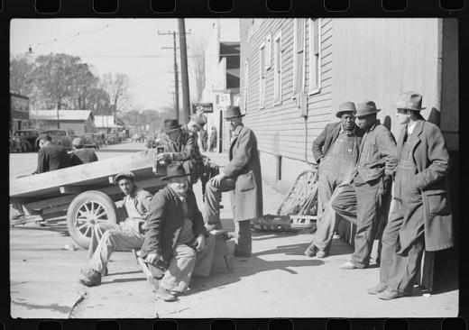 1939 photograph.