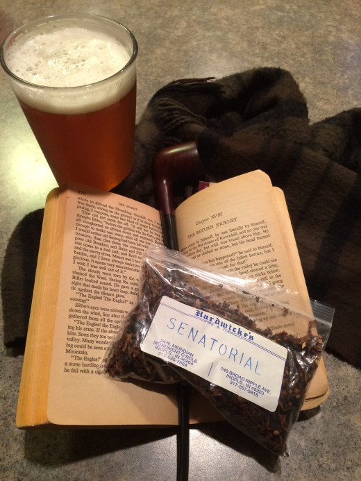 Items from Tolkien Reading Day 2015, for the author's fun.