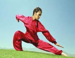 Meditation Techniques for Martial Artists