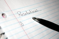 15 Simple, Fail-proof Resolutions That You Can Keep EVERY DAY to Help Your Writing Soar in the New Year