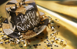 New Year's Eve Superstitions and Traditions