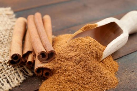 Cinnamon - A wonder spice