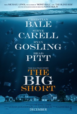 The Big Short: movie review