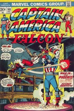The Book and Record Relic That Was A Precursor to Captain America: Civil War