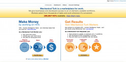 Could You Earn Real Money On Amazon Mechanical Turk?