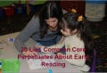 20 Lies Perpetrated by Common Core About Early Learning
