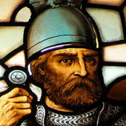 A biography of William Wallace