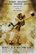 Film Review: The Big Lebowski