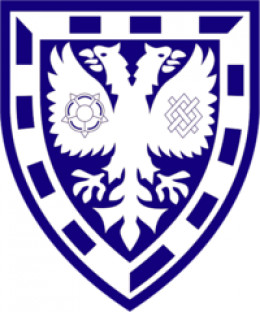 First logo of Wimbledon FC
