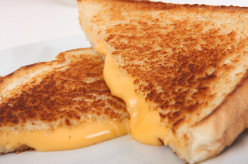 How To Make A Grilled Cheese Sandwich - Quick and Simple