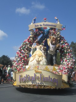 4 Disney Parks in 4 Days . . . Yes, please!