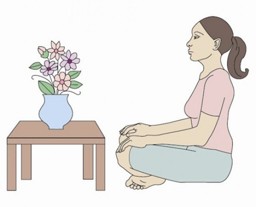 The Basic Concentration Exercise