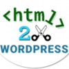 HTML To WordPress profile image